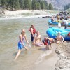 Idaho Whitewater Rafting at its Best! 5day/4night