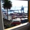 Roja room view.
