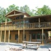 Denali- Great Mountain View- 5br/4ba-Hot Tub- Vacation Rentals Blue Ridge, Georgia