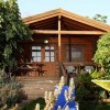 Golan Romantic Hut's