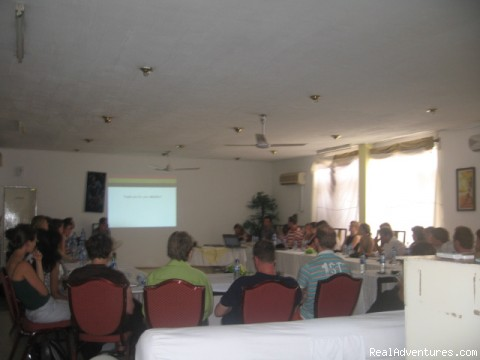 Conference Facilities - Korkpalm Hotel - Best Budget Hotel In Accra