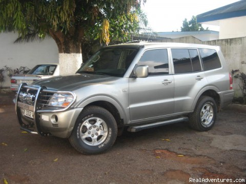 Car Hire - Korkpalm Hotel - Best Budget Hotel In Accra