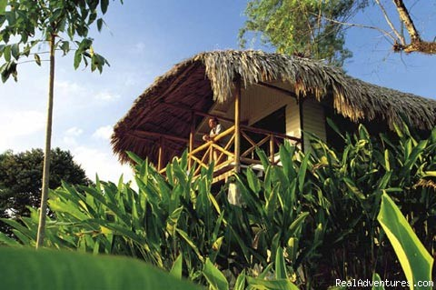Belize eco adventures & Luxury Travel