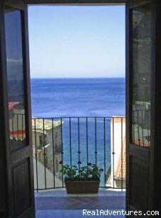 B&B Scilla Chianalea Calabria Italy