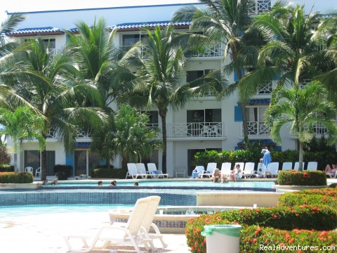 Condo Playa Blanca Resort, Panama