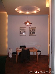 Image #1 of 9 - Rent in Vilnius Old Town apartments