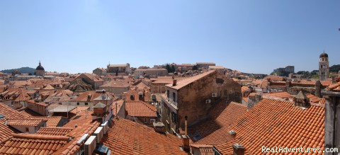- Old Town Dubrovnik B&B