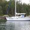 Bareboat yacht charters Pacific North West, Canada Sailing & Yacht Charters British Columbia
