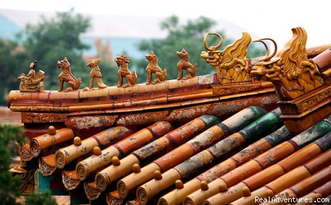 - Culture Journey in Beijing