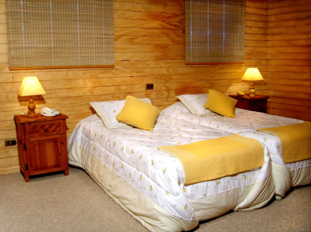 Double Special & Family room | Image #7/25 | Ski Mountain Hotel in Farellones - booking hotel