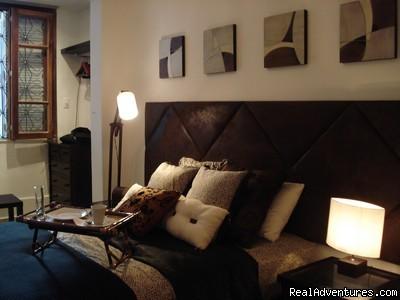 Rio de janeiro luxury studio (Copacabana):