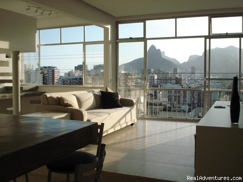 Ipanema Design Loft
