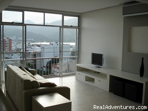 - Ipanema Design Loft