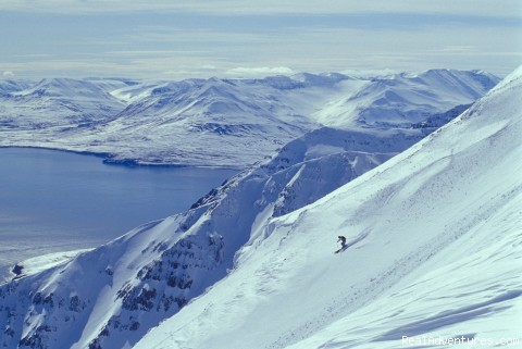 Image #2 of 4 - Bergmenn Iceland's only certified mountain guides