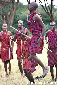 Cultural Safaris - Kenya Tanzania Wildlife Safaris