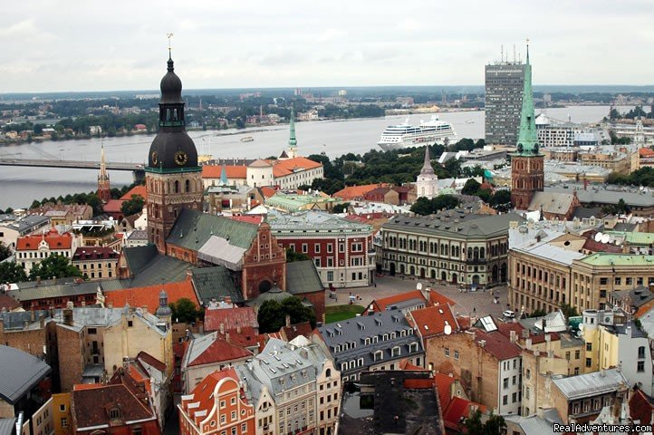 Marvellous guaranteed tours to the Baltics. Hotel reservations, transportation, sightseeing, activities, SPA breaks, conferences, incentives and city breaks in Latvia, Lithuania, Estonia. Online hotel bookings.