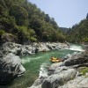 North Fork American River Rafting with O.A.R.S.