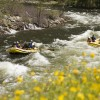 O.A.R.S. Merced River Rafting