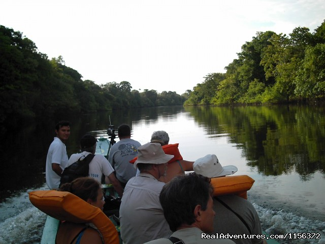your dream in our hands - Brazil Manaus Amazon Jungle Tours