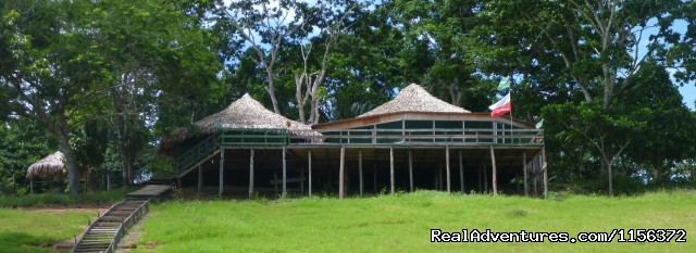 Amazon Riders Camp. - Brazil Manaus Amazon Jungle Tours