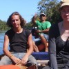 motor ride canoe