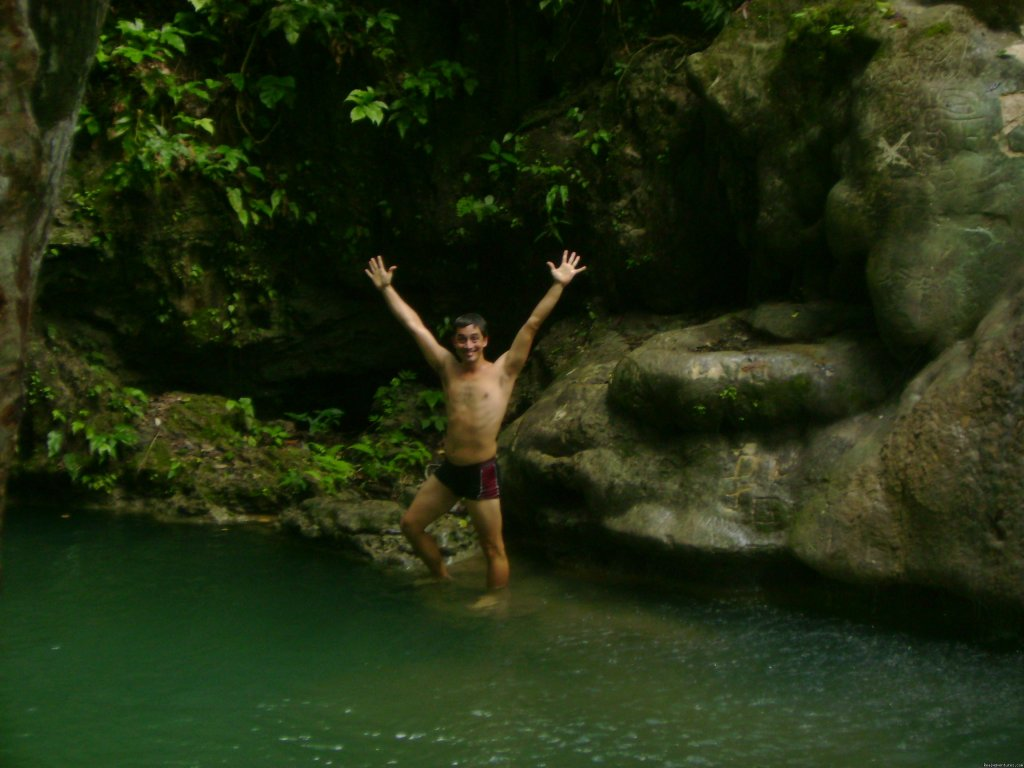 Mayan Jungle Multi-Sport Adventure Travel Antigua, Guatemala Eco Tours