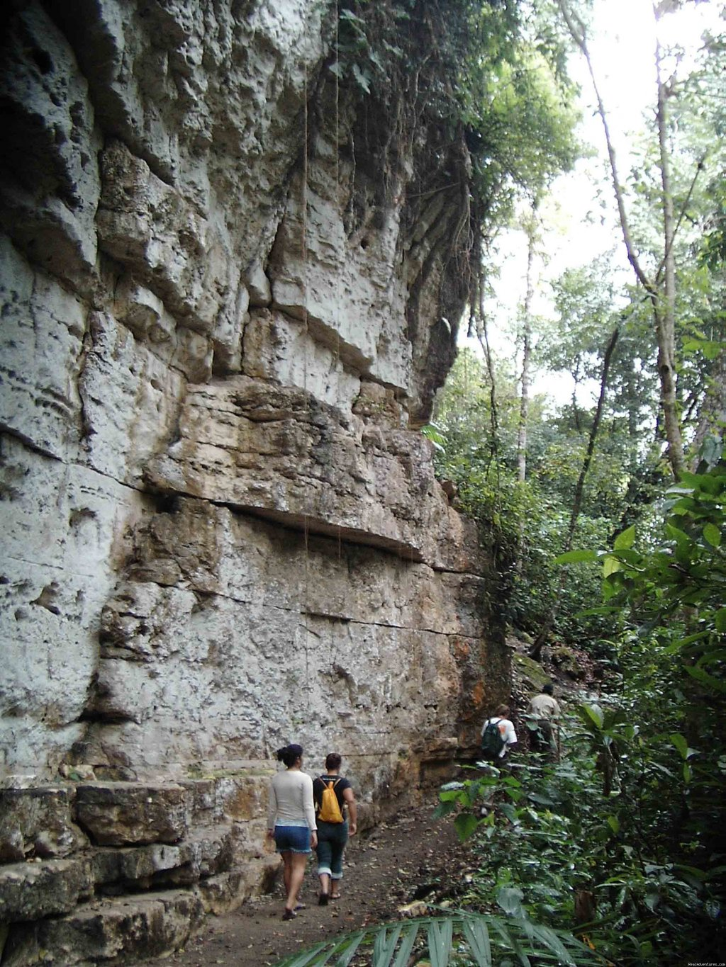 Image #3/5 | Mayan Jungle Multi-Sport Adventure Travel