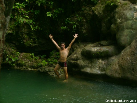 Mayan Jungle Multi-Sport Adventure Travel