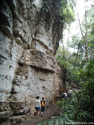 - Mayan Jungle Multi-Sport Adventure Travel