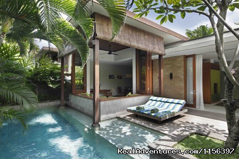 The Elysian Seminyak, Indonesia Bed & Breakfasts