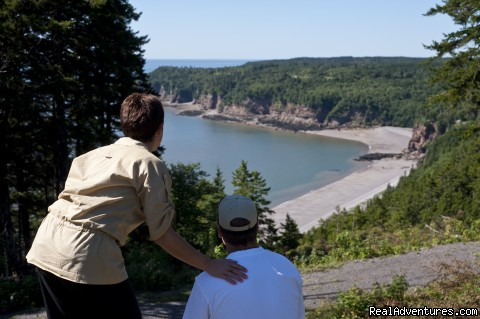 Melvin & Pangburn Beaches (#2 of 6) - Fundy Trail