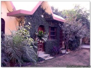 Shantigriha Bed and Breakfast Delhi New Delhi, India Bed & Breakfasts