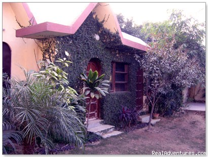 Shantigriha Bed and Breakfast Delhi