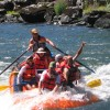 Whitewater Rafting Family Adventure Merlin, Oregon Rafting Trips