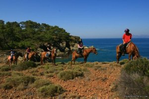 Isa.M Horseridingstable Fethiye, Turkey Bed & Breakfasts