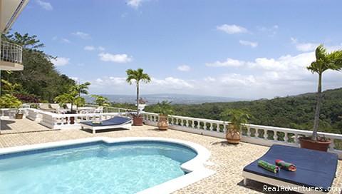Villa Rococo Villa Rococo Pool