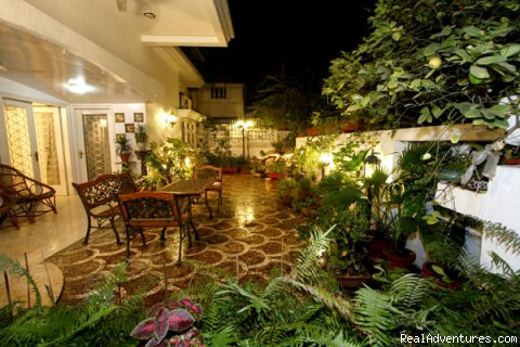 india bed and breakfast - Magical Delhi Bed and Breakfast