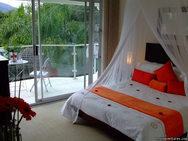 Maldives honeymoon / Presidentail suite | Image #5/8 | The ever romantic Cocomo guesthouse