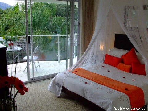 Maldives honeymoon / Presidentail suite - The ever romantic Cocomo guesthouse