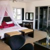 The ever romantic Cocomo guesthouse