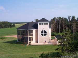 Private, Water Front  Vacation Rentals, PE Canada Vacation Rentals Souris, Prince Edward Island