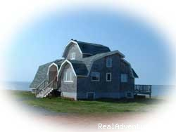 Private, Water Front  Vacation Rentals, PE Canada