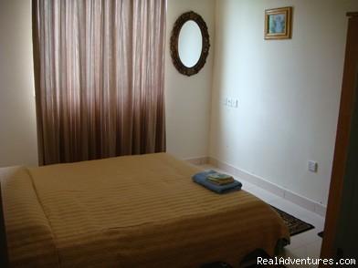 Bedroom - Malaysia Vacation Apartments