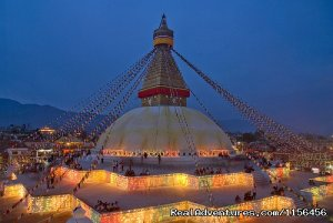 Buddhist Pilgrimage Tour Kathmandu, Nepal Sight-Seeing Tours