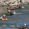Whitewater Rafting & Riverboarding in Montana