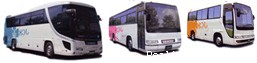 Narita airport transfer by bus: