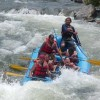 American River rafting with EARTHTREK EXPEDITIONS