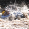 Glenwood Canyon Rafting-Colorado River