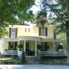 Romantic Getaway at the Ivy Bed and Breakfast Warrenton, North Carolina Bed & Breakfasts