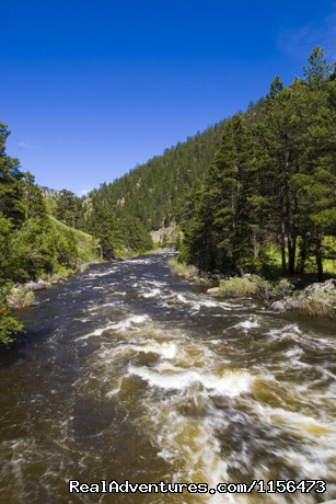 Beautiful, scenic Glenwood Canyon - the Colorado River (#3 of 26) - Whitewater Rafting, LLC